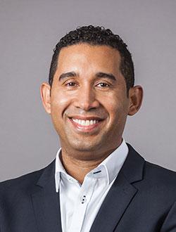 Francis Cepero, Director Vertical Market Solutions von A1 Digital
