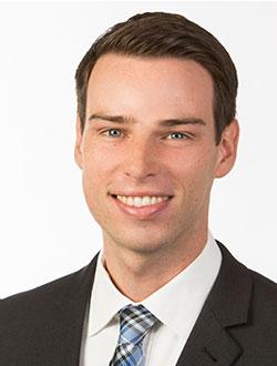 Mark Alexander Schulte, Senior Consultant bei IDC