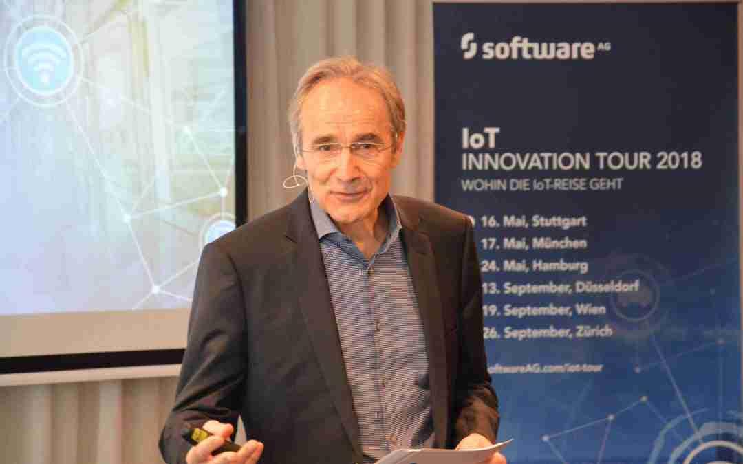 Worauf Sie bei einer erfolgreichen IoT-Implementierung achten müssen