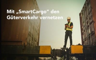 Vernetzte Wagons – Alles im Griff mit Cumulocity IoT