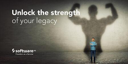 Legacy gleich Altlast? Lassen Sie Ihre Legacy-Systeme weiter für sich arbeiten!