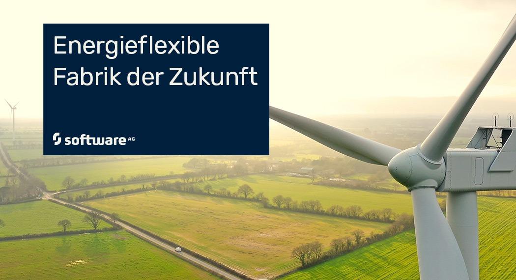 Die energieflexible Fabrik der Zukunft