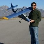 3d Printing An Aerial Video Fpv R C Aircraft