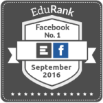 No 1 Facebook Sept 2016