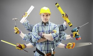 Handyman StringsSG