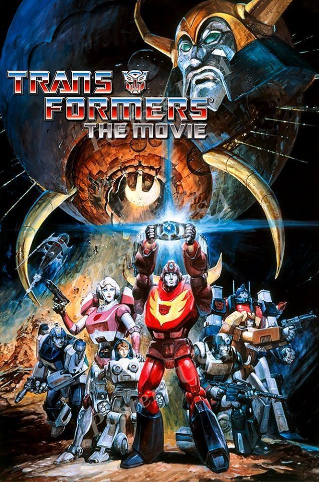 Transformers G1 La Película En Cine Gracias A Transformers Perú