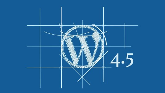 wordpress-4.5