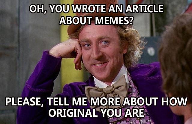 Funny Meme Upload : How to make a meme blog techsmith