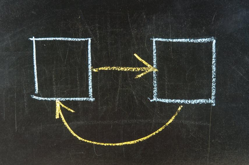 5 Tipps zur Verbesserung von Feedback-Prozessen