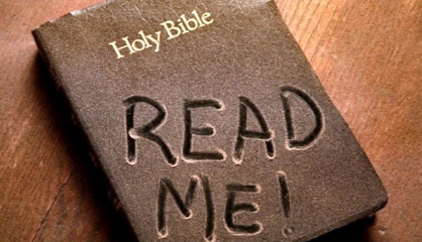 Image result for Picture read the Bible