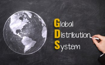 Global Distribution System- An Evolutionary And Revolutionary Development For Travel Industry