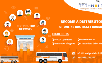 What Are The Benefits Of Bus API For Travel Agents?