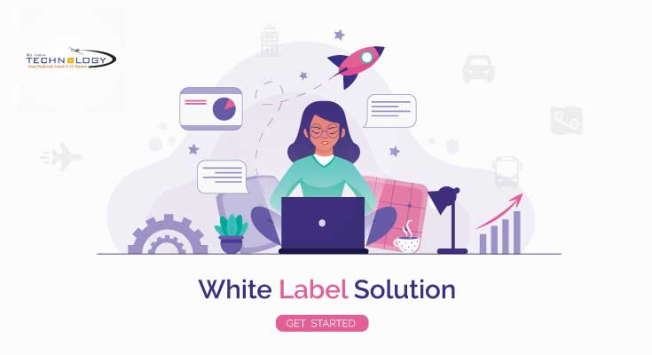 Why White Label Solution Is Beneficial For Travel Agents