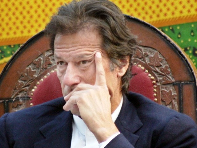Pakistans Financial Troubles On Peak Stage Under Imrans Rule
