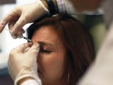 A new study found that minor cosmetic surgeries performed by professional surgeons are very safe and have very low complication rates. PHOTO: REUTERS