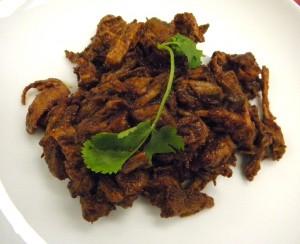 Pork Adobo Sinaloa