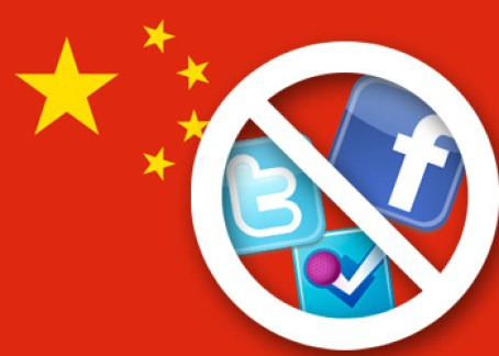 Image result for Banned in China