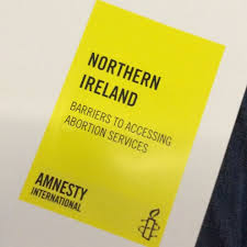 NI Abortion Amnesty