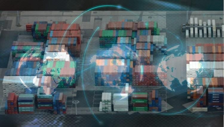Comercio internacional UCJC