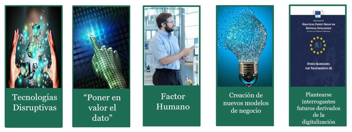 Digitalización UCJC - Suppliers 4.0