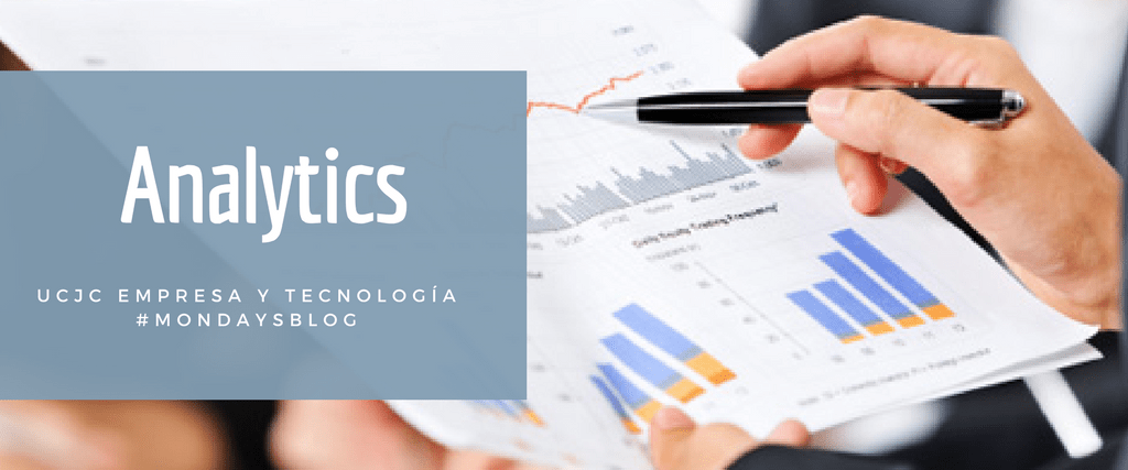 Analytics UCJC Blog