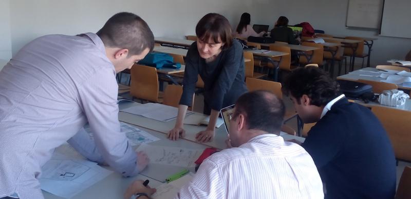 Recursos útiles en la Universidad Camilo José Cela