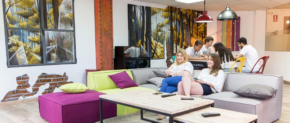 Residencia de Estudiantes Universidad
