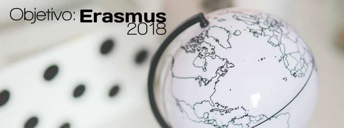 Becas Erasmus UCJC