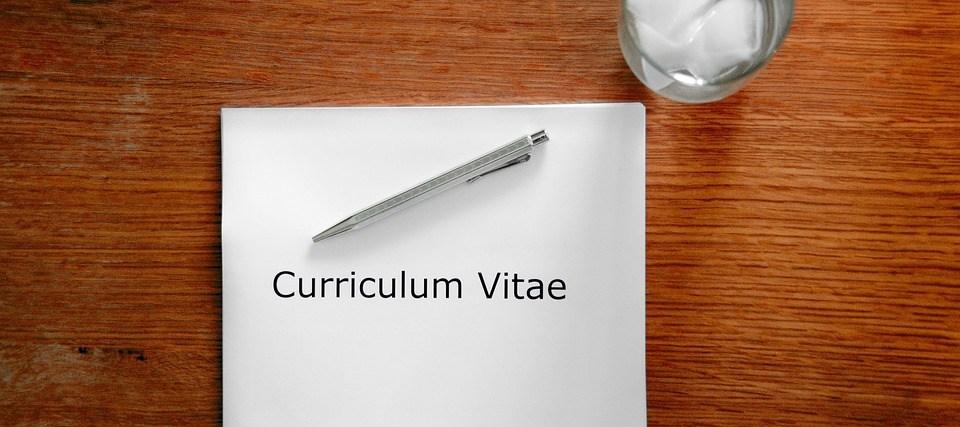 Curriculum que quieren los reclutadores