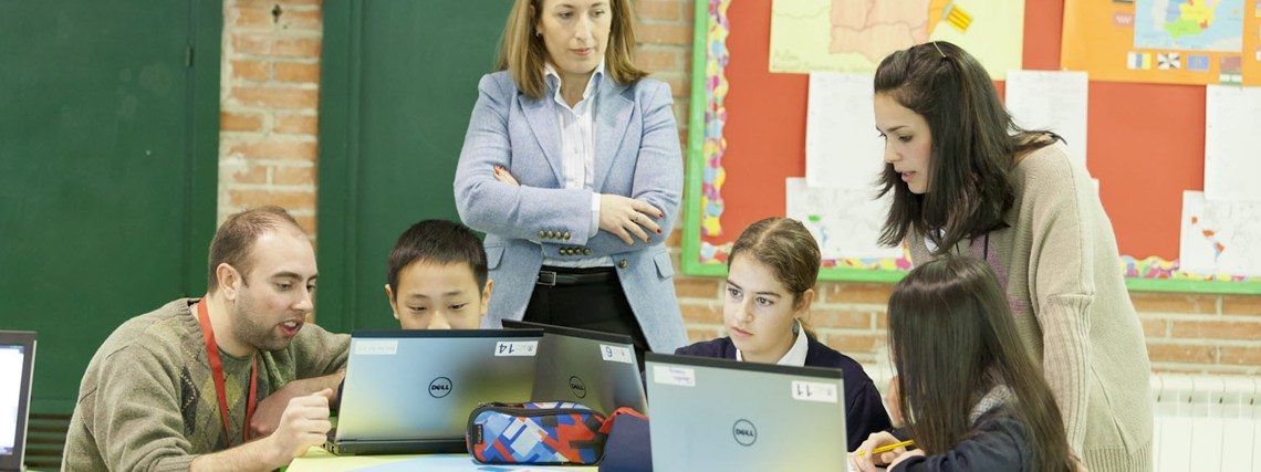 Doble grado Educación Infantil y Primaria