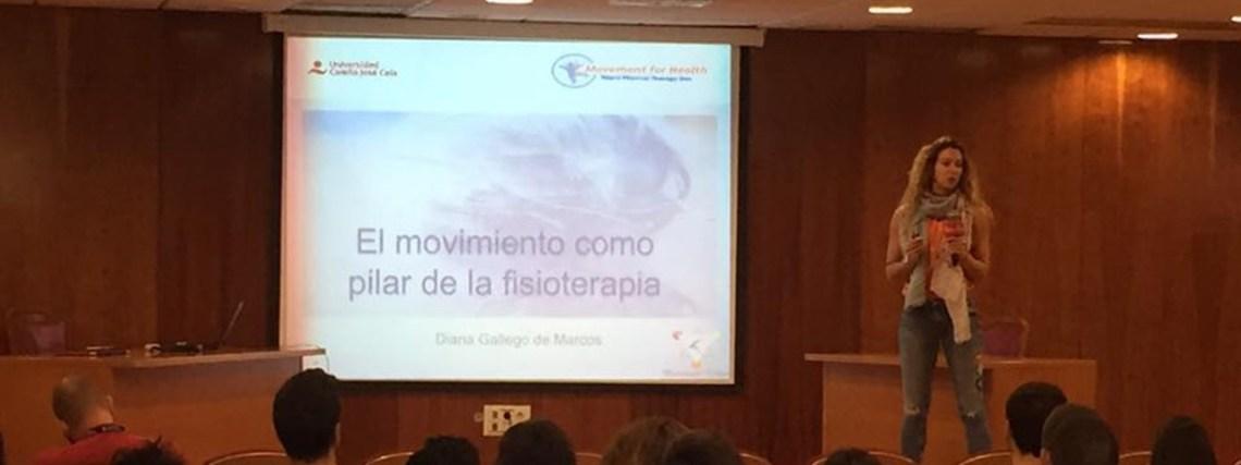 Fisioterapia Camilo José Cela