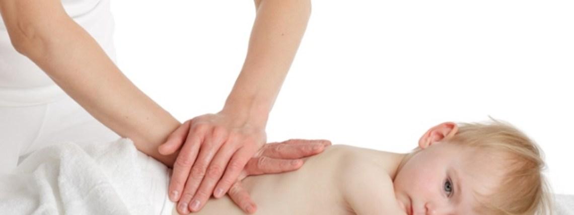 Experto Fisioterapia Pediátrica