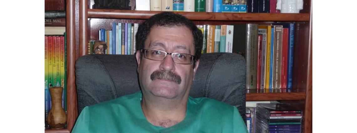 Francisco Lopez UCJC