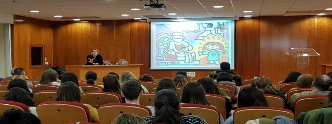 Jornadas de Donación y Trasplante de órganos en España en la UCJC.