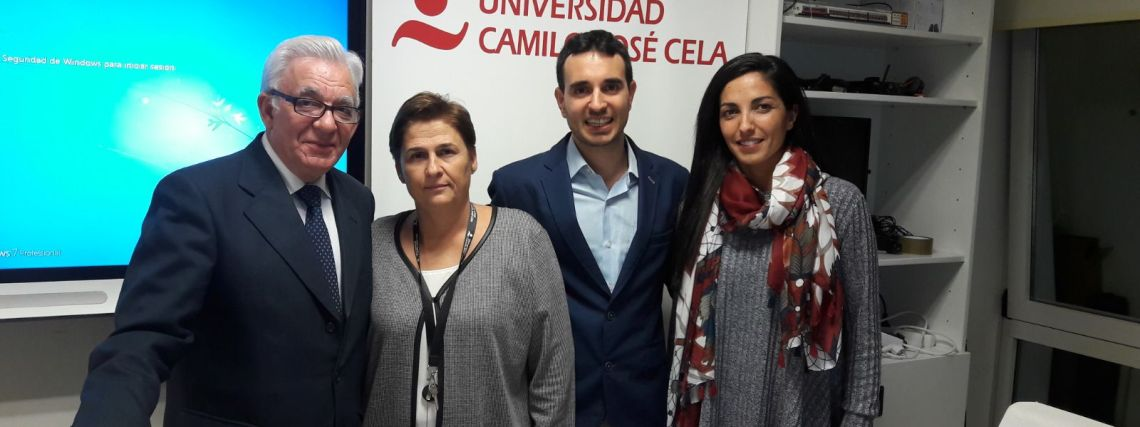 UCJC Salud Escolar