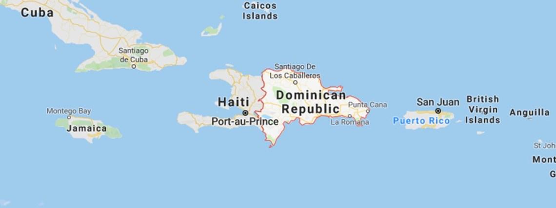 Prácticas en Fisioterapia UCJC - República Dominicana
