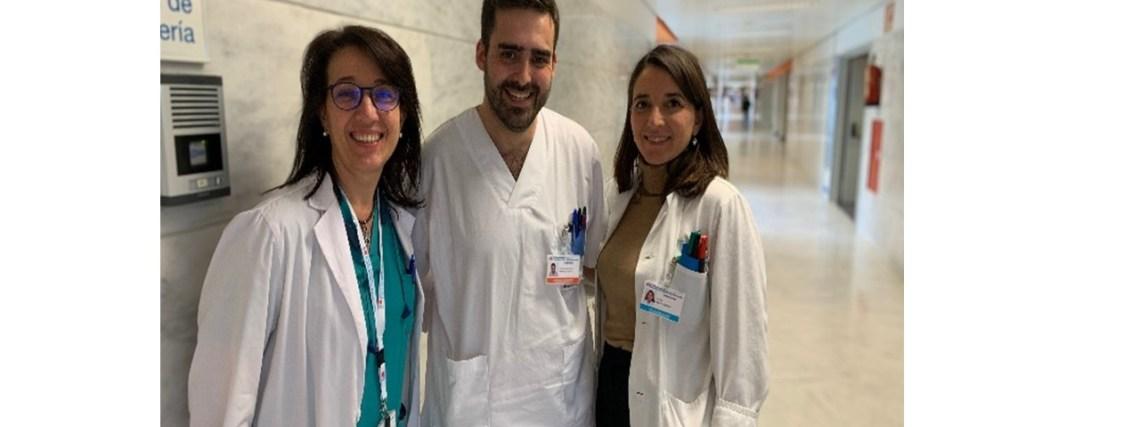 Practicas Enfermeria Madrid UCJC