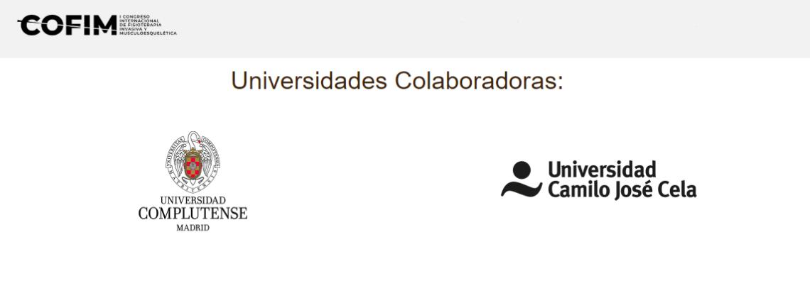 La UCJC es Universidad Colaboradora en el COFIM