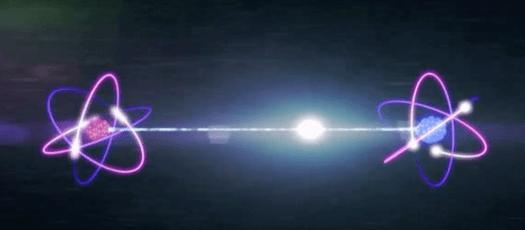 Quantenverschränkung – die Natur kann beamen