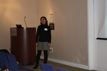 UMass Boston Libraries and OER- Xuan Pang