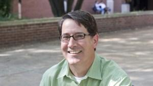 David Kimball, professor of political science at UMSL