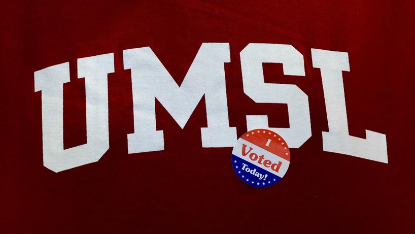 UMSL voting