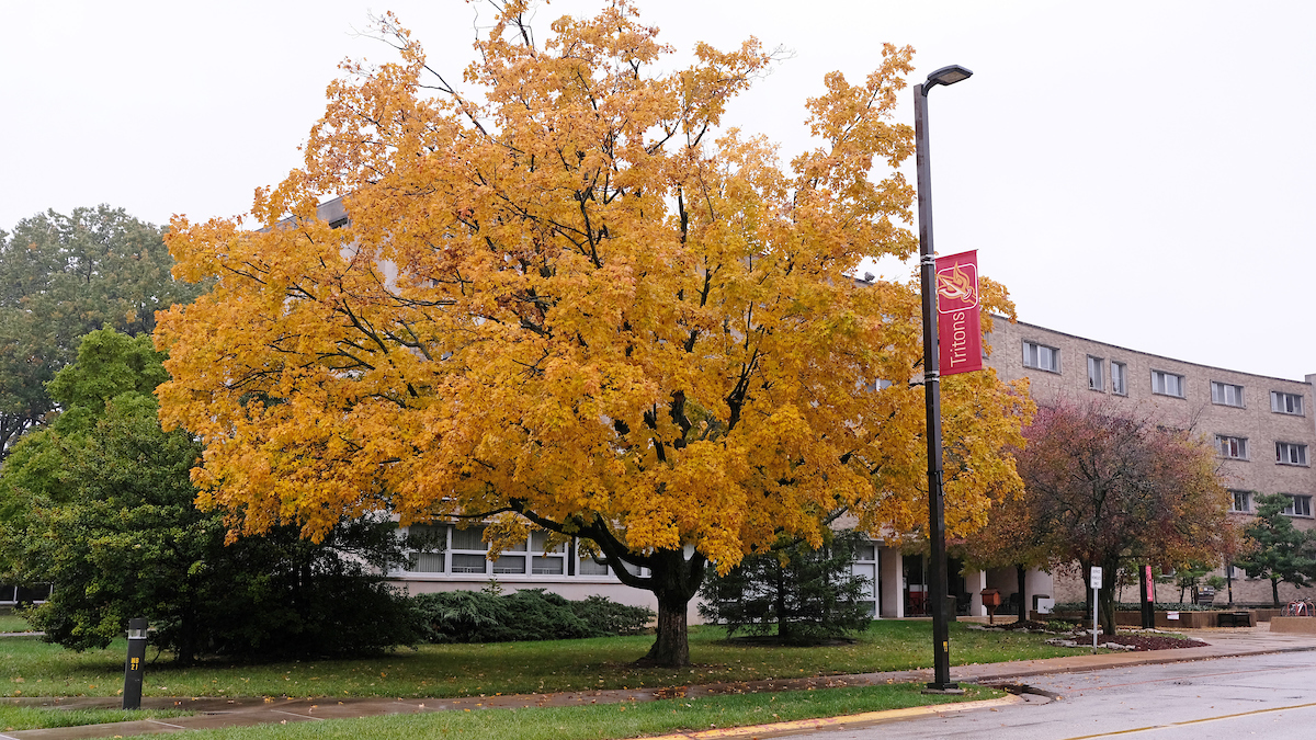 Missouri Department Of Conservation Awards Trim Grant To Umsl To