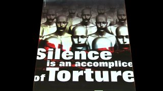 [UNStories #44] Syria: Torture and Punishment