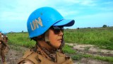 [UNStories #85] Women In Peacekeeping
