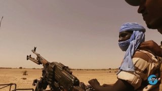 [UNStories #98] Mali: The World's Most Dangerous Peacekeeping Mission