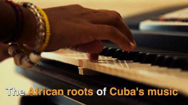 The African Roots of Cuba's Music
