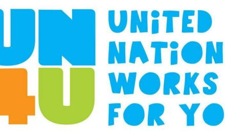 We're celebrating UN Day!