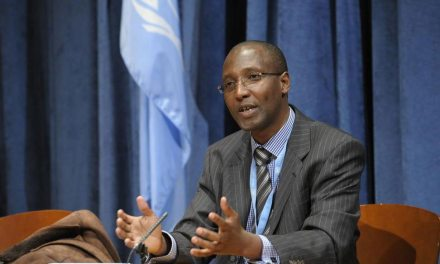 Ask UN human rights expert your questions about racism