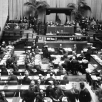 100 years of multilateralism – looking back, looking ahead
